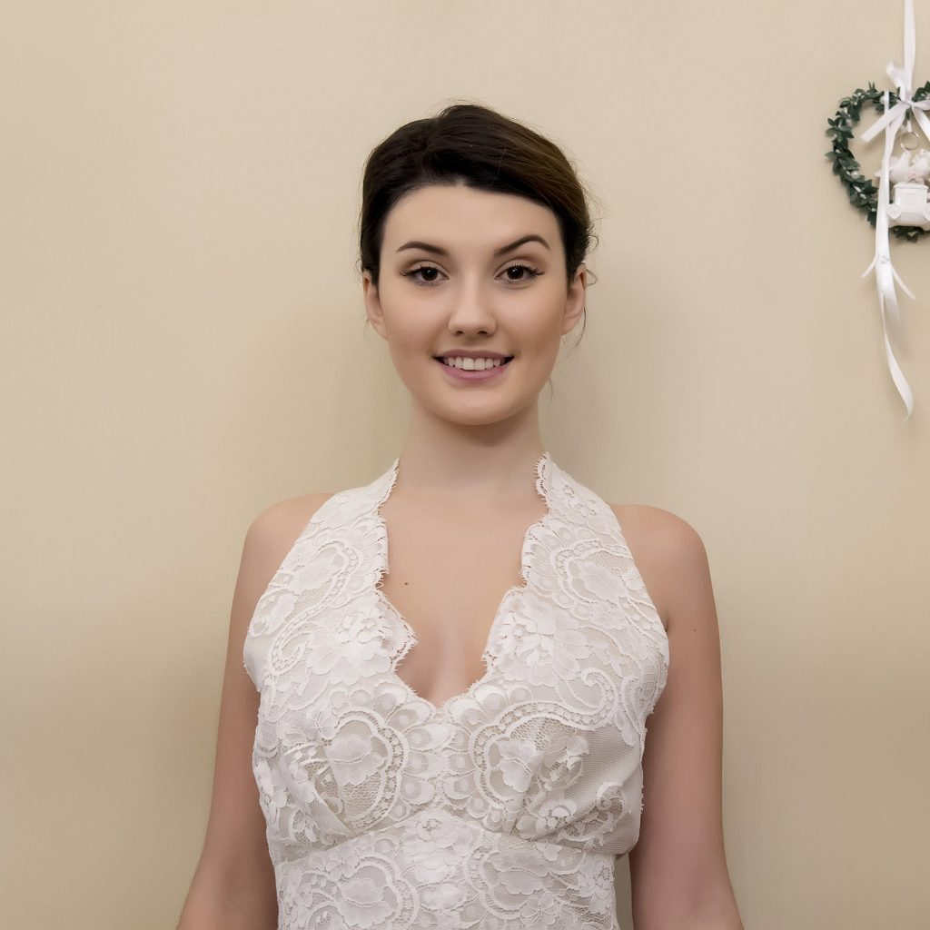 Hochzeit bei Silk & Lace